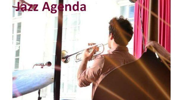 Jazz Agenda (semaine du 09 au 15 octobre 2017)