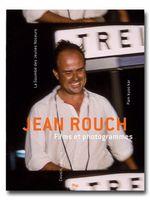 Coffret DVD/ Livre Jean Rouch, films et photogrammes