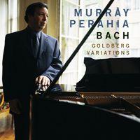 Variations Goldberg par Murray Perahia