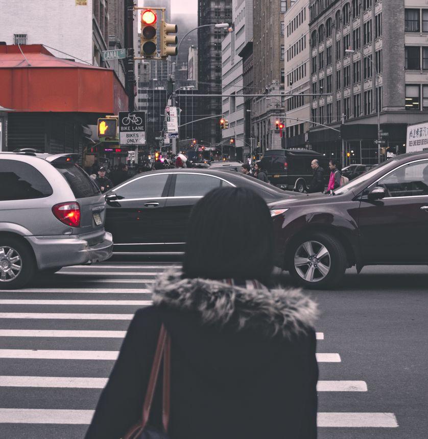 Mobilité urbaine centrée sur l'humain