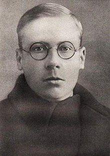 Nikolaï Zabolotsky