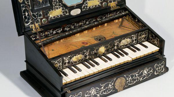 Un site rassemble des milliers d'instruments de musique de collection
