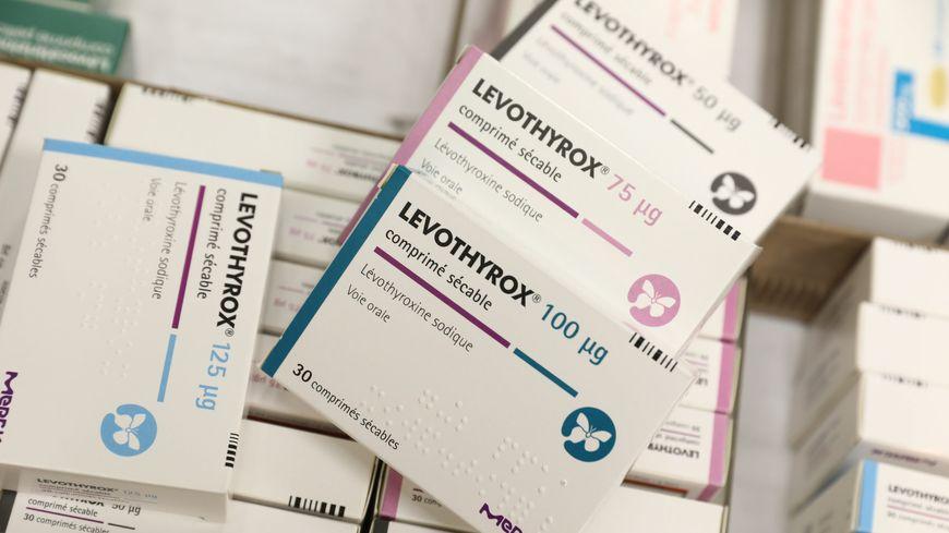 L'Euthyrox, qui reprend l'ancienne formule du Levothyrox, n'est pas encore arrivé dans les pharmacies des Pyrénées-Atlantiques