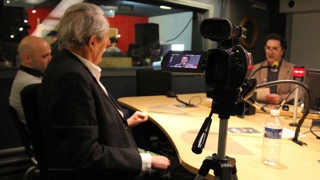 Jean Rochefort, invité du 7/9, le 21 février 2013