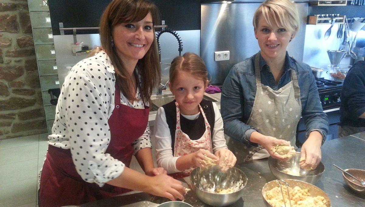 Cours De Cuisine Pyrenees Atlantiques semaine du goût : chez joëlle cuisine près de colmar