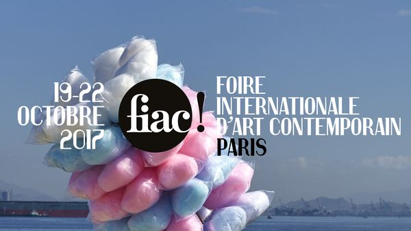 fiac 2017 foire internationale d 39 art contemporain france culture. Black Bedroom Furniture Sets. Home Design Ideas