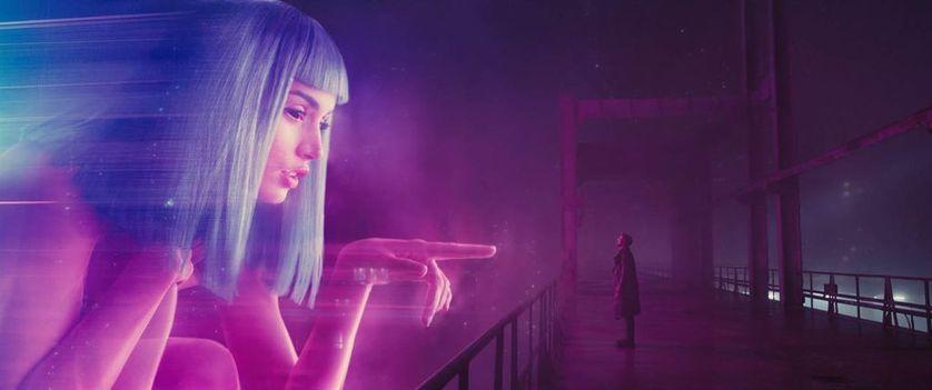 """""""Blade Runner 2049"""" de Denis Villeneuve"""
