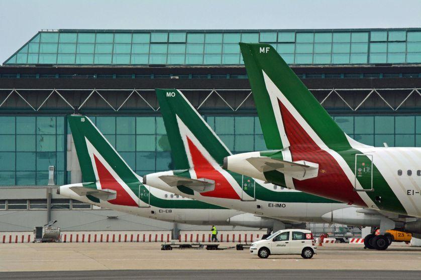 Le renflouement d'Alitalia a déjà coûté au moins 7 milliards d'euros au contribuable italien.