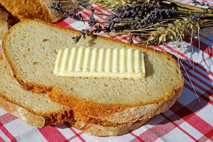 Tartine de beurre