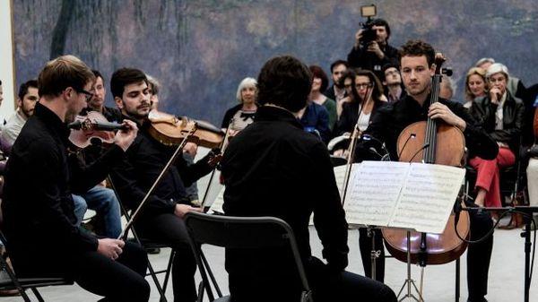 Les trente ans de ProQuartet ; actualité de la musique de chambre