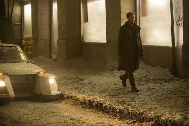 "Image extraite de ""Blade Runner 2049"""