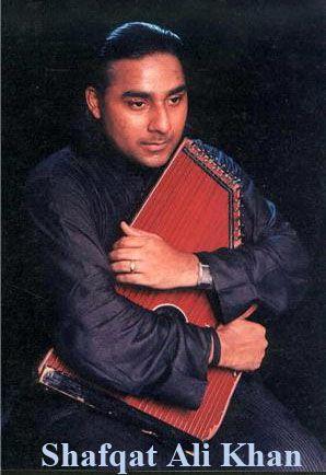 Shafqat Ali Khan (02.05.2009) par Ankit.modasa
