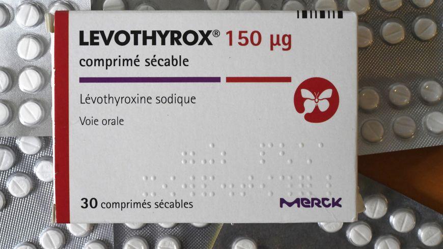 A partir du 16 octobre, le Levothyrox ne sera plus le seul médicament disponible pour soigner la thyroïde