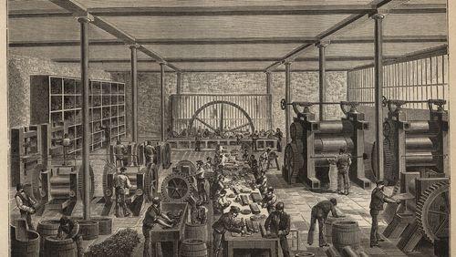 Épisode 4 : L'objet et la matière du XIXe siècle
