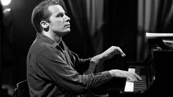 Glenn Gould en 1965
