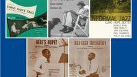 Jazz au Trésor : Elmo Hope - Five Classic Albums