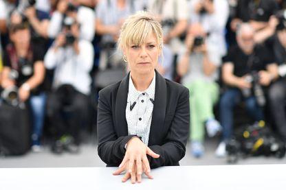 Marina Foïs, festival de Cannes 2017