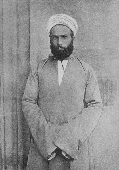 Muhammad Abduh  (1849-1905)