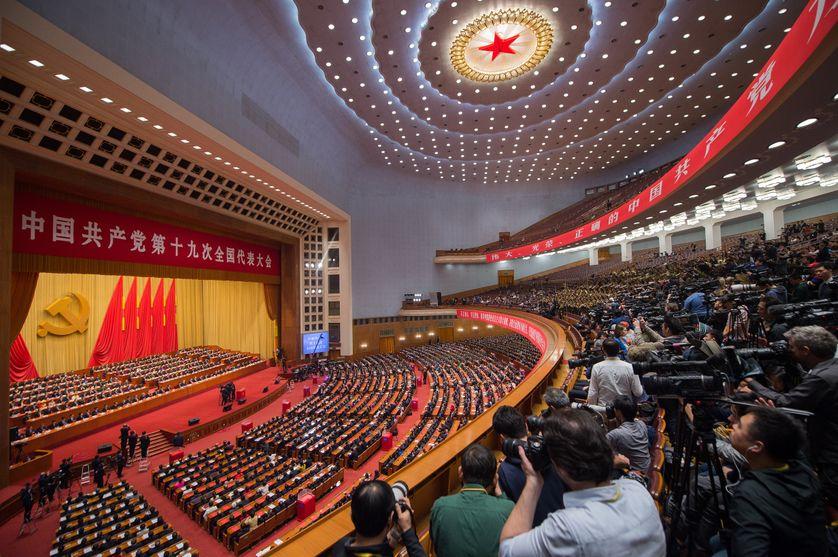 Le Palais de l'Assemblée du Peuple à Pékin sera-t-il bientôt le nouveau siège de l'Assemblée des Nations Unies ?