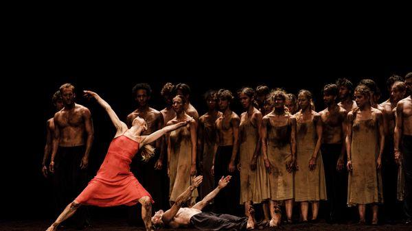 Le programme musical de Denisa Kerschova : Caccini, Bach, Stravinsky