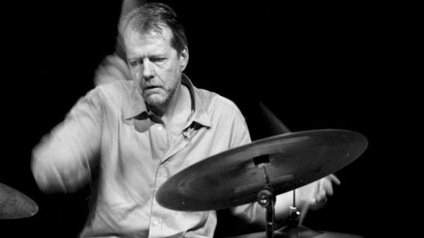 Jazz Bonus : Tom Rainey, Obbligato - Float Upstream