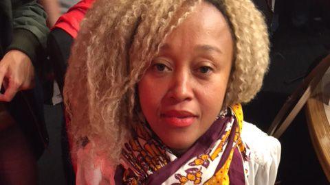 Sakina M'Sa, invitée d'Imany, comorienne, styliste et féministe engagée