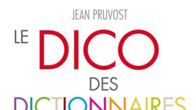 Nuit des dictionnaires (1/13) : Nuit des dictionnaires - Entretien 1/5 avec Sylvie Andreu et Jean Pruvost