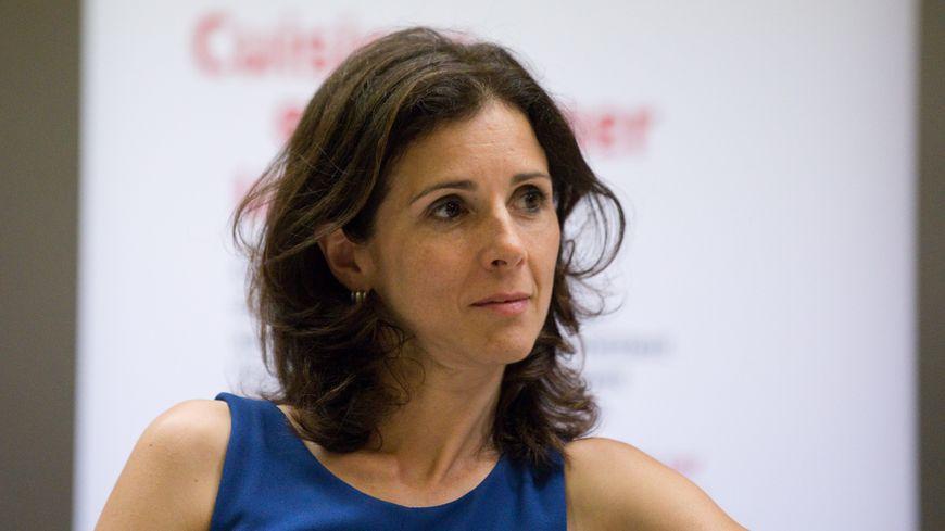 Barbara Romagnan, ancienne députée du Doubs, quitte le Parti Socialiste
