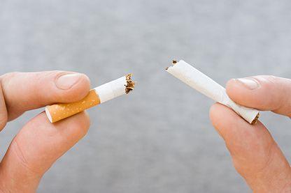 Demain j'arrête de fumer