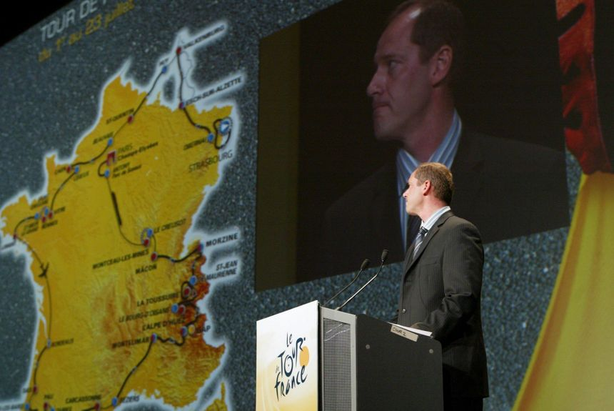 La carte officielle du Tour de France 2018 sera dévoilée le 17 octobre 2017