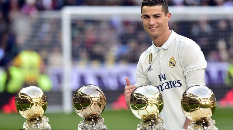 Ballon D Or Decouvrez La Liste Des 30 Joueurs Nommes