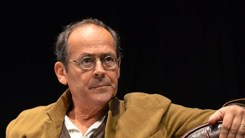 """Épisode 6 : Bernard Stiegler : """"Je réfléchis au rapport entre la technique et le mal"""""""