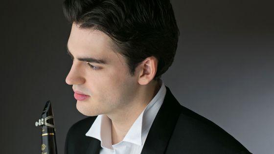 Raphaël Sévère © Matt Dine (Musicaglotz)