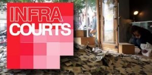 INFRA COURTS