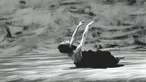 """Épisode 3 : """"Chez Isadora Duncan le corps se déploie continuellement, il est toujours dans l'inachevé, jamais fini"""""""