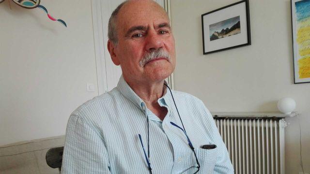 Michel Armand l'inventeur français de la batterie au lithium LMP