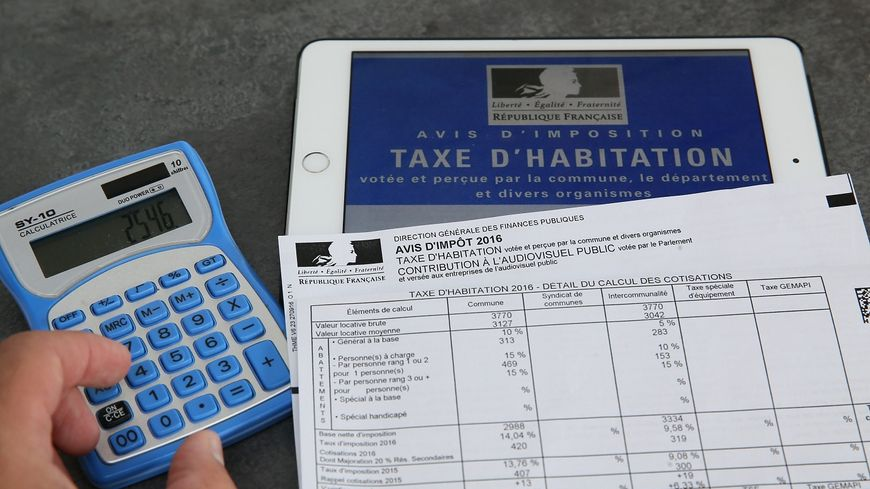 Taxe D Habitation L Assemblee Nationale Vote La Suppression Pour