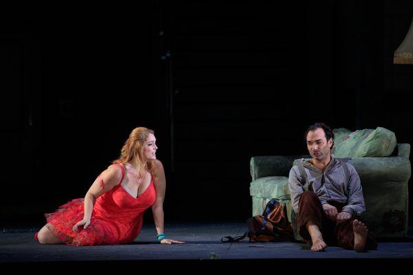 Tiefland, au théâtre du Capitole de Toulouse