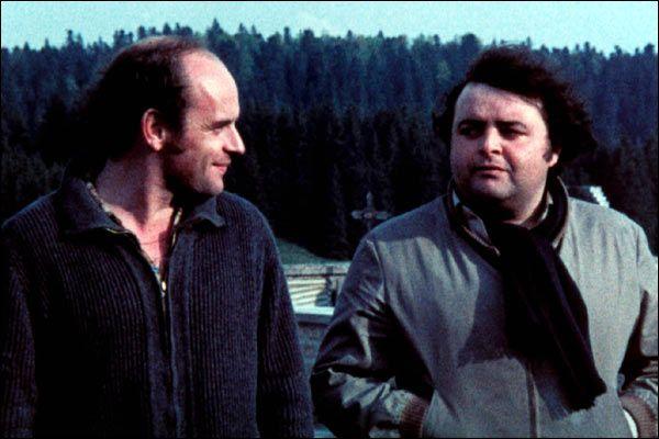 """Yann Dedet : """"L'expérience du film «Passe-montagne» avec Jean-François  Stévenin était une aventure totale de A à Z"""""""