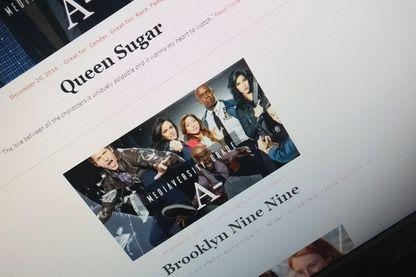 Un site pour juger les films et séries en fonction de leur rapport à la diversité