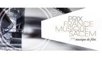 Matinale consacrée au Prix France Musique SACEM de la musique de film 2017