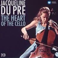 The heart of the cello