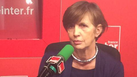 Michèle Léridon, directrice de l'information de l'AFP, nous parle de la Corée du Nord