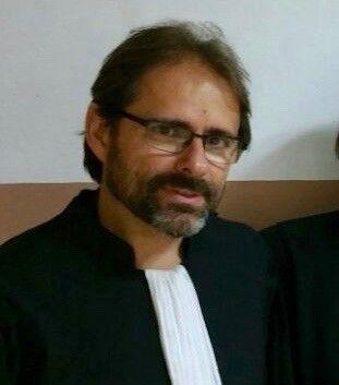 Maître Patrice Reviron,  Avocat au barreau d'Aix en Provence depuis 16 ans, spécialiste des affaires criminelles,
