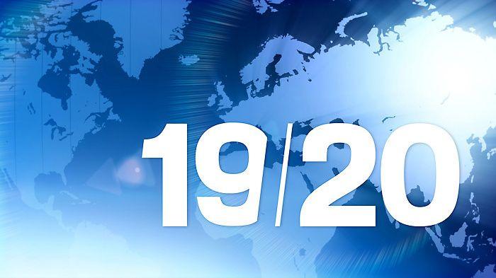 Le générique du 19/20 de France 3 (illustration)
