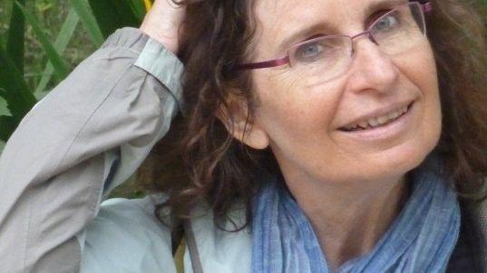 Marie-Hélène Bernard par Paola Di Prima