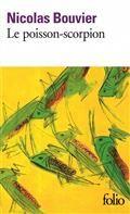 le poisson scorpion