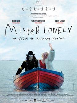 Mister Lonely d'Harmony Korine (2008)