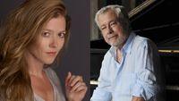 Barbara Hannigan, Nelson Freire : quand deux générations se rencontrent ...