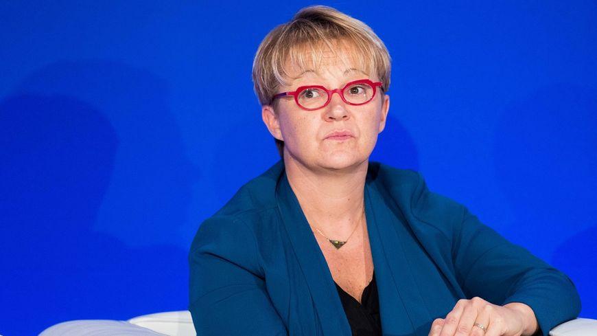 20 minutes avec la Maire de Rennes Nathalie Appéré